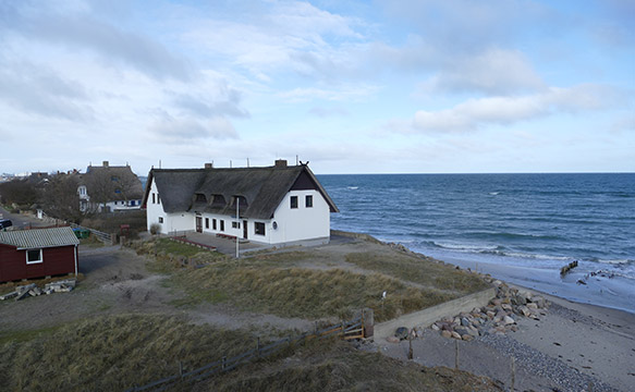 Haus Sturmmöwe